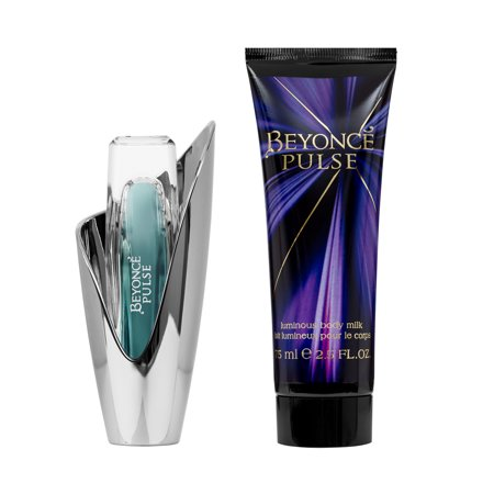 Beyonce Pulse Eau De Perfume & Body Lotion Holiday Gift Set ($27 Value)