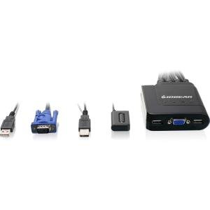 4PORT USB KVM SWITCH CABLE (Omniview Kvm Cable Kit)