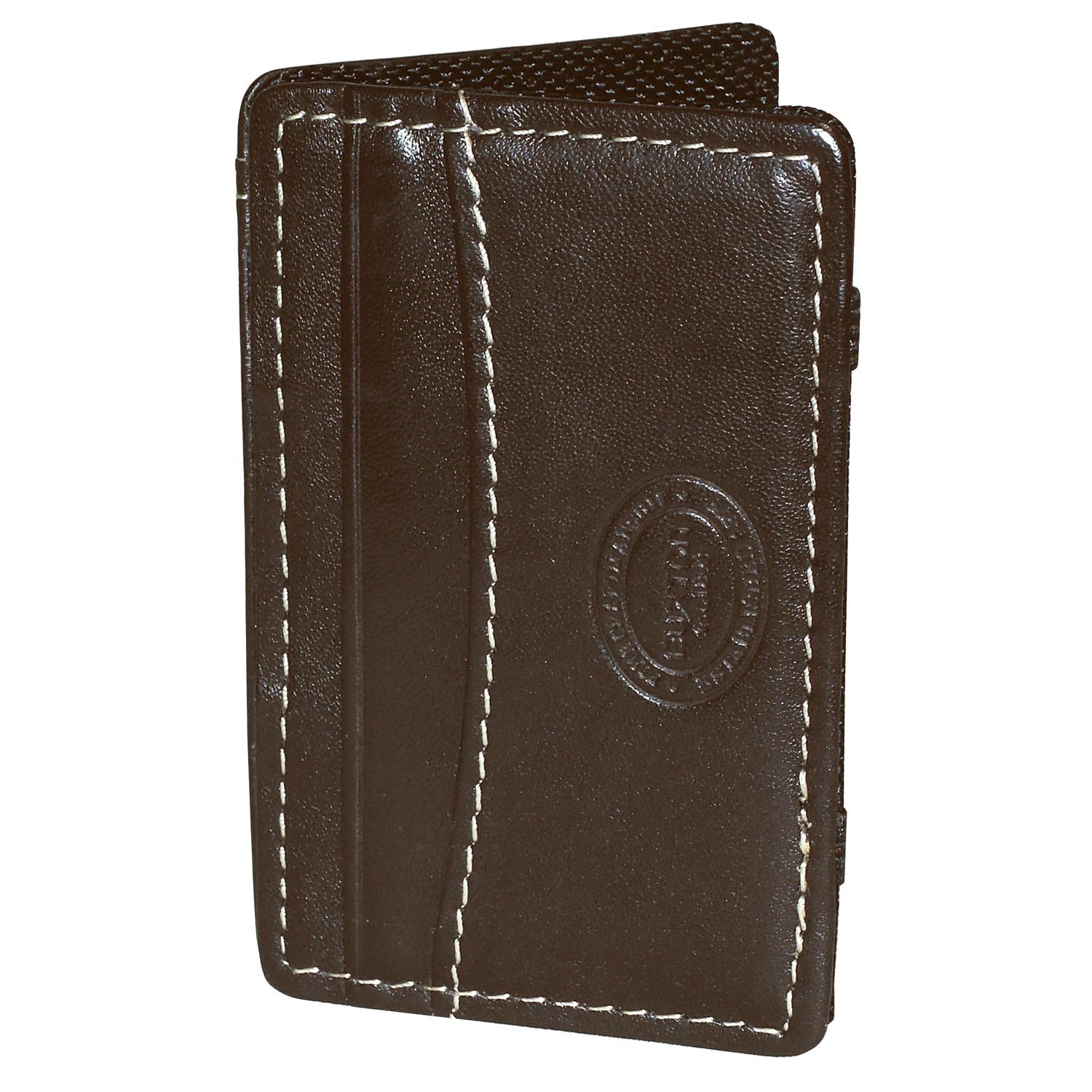 Buxton RFID ID Magic Wallet
