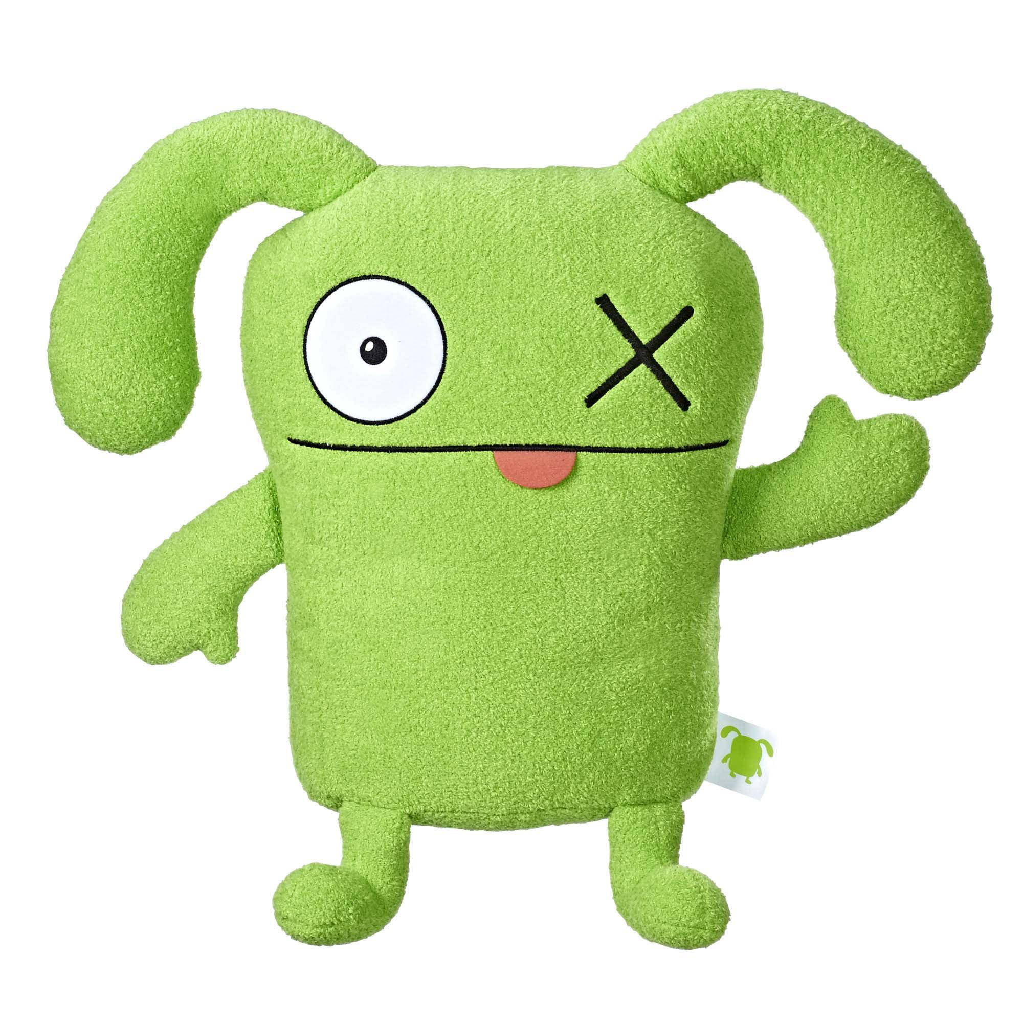 UglyDolls OX Large Plush Stuffed Toy, 18.5 inches tall