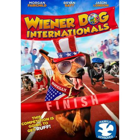 Wiener Dog Internationals (Vudu Digital Video on Demand)