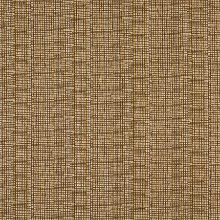 Designer Fabrics A050 54 in. Wide Brown Textured Tweed Chenille Upholstery Fabric