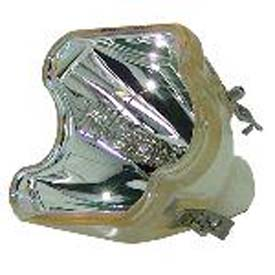 Replacement for VIEWSONIC PJ656D BARE LAMP ONLY
