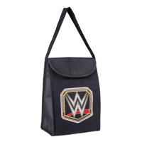 Official WWE Authentic  Championship Title Belt Lunch Cooler Multi