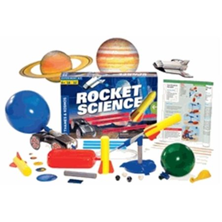 (OlympiaSports 17009 Rocket Science)