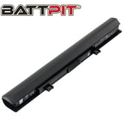 BattPit: Laptop Battery Replacement for Toshiba Satellite C55-B5200, PA5184U-1BRS, PA5185U, PA5185U-1BRS, PA5186U-1BRS, PA5195U-1BRS (14.8V 2200mAh 33Wh)