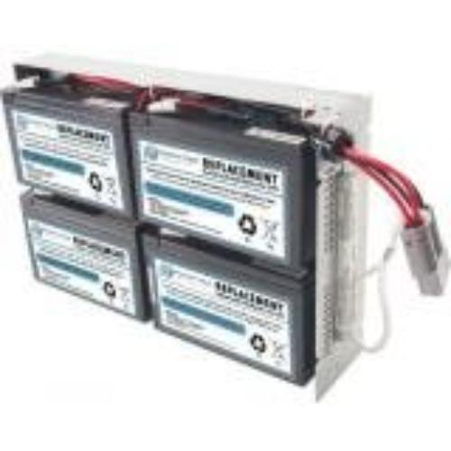 Premium Power Products Battery Unit - Lead Acid - Sealed (sla23-er)