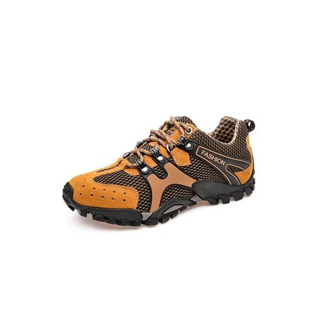 Men's Casual Shoes Athletic Running Sports Trail Mountain Climbing Outdoor Hiking