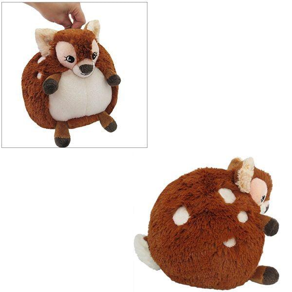 Fawn Squishable Mini 7 Inch - Stuffed Animal by Squishable (100310)