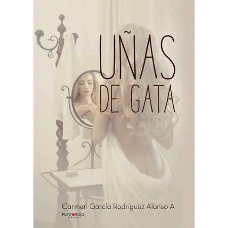 Uñas de gata - eBook