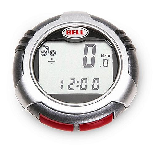 Bell wireless speedometer manual cr2032