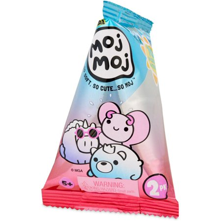 Moj Moj Series 2 Mystery Pack [Random Color Pack]