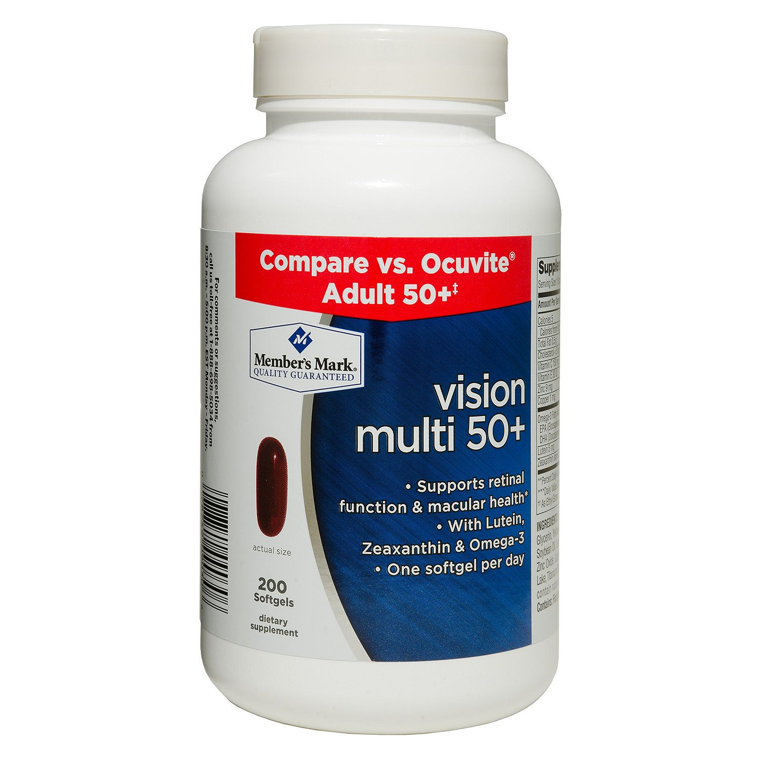The best focus and memory supplement photo 1