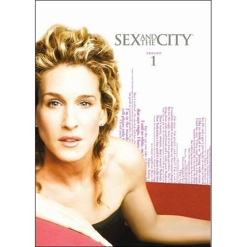 Sex And The City: The Complete First Season