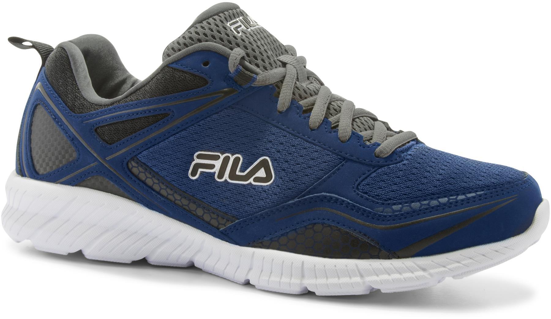 Fila Men's Speedway Running Shoe by Fila