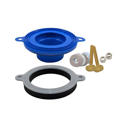 Fluidmaster 7530P8 Worry-Free Toilet Seal