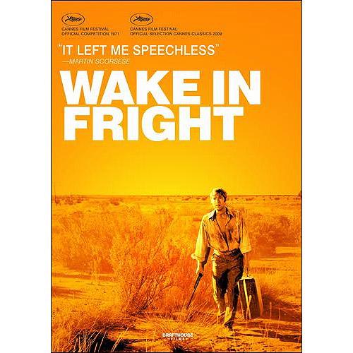 Wake In Fright (Widescreen)
