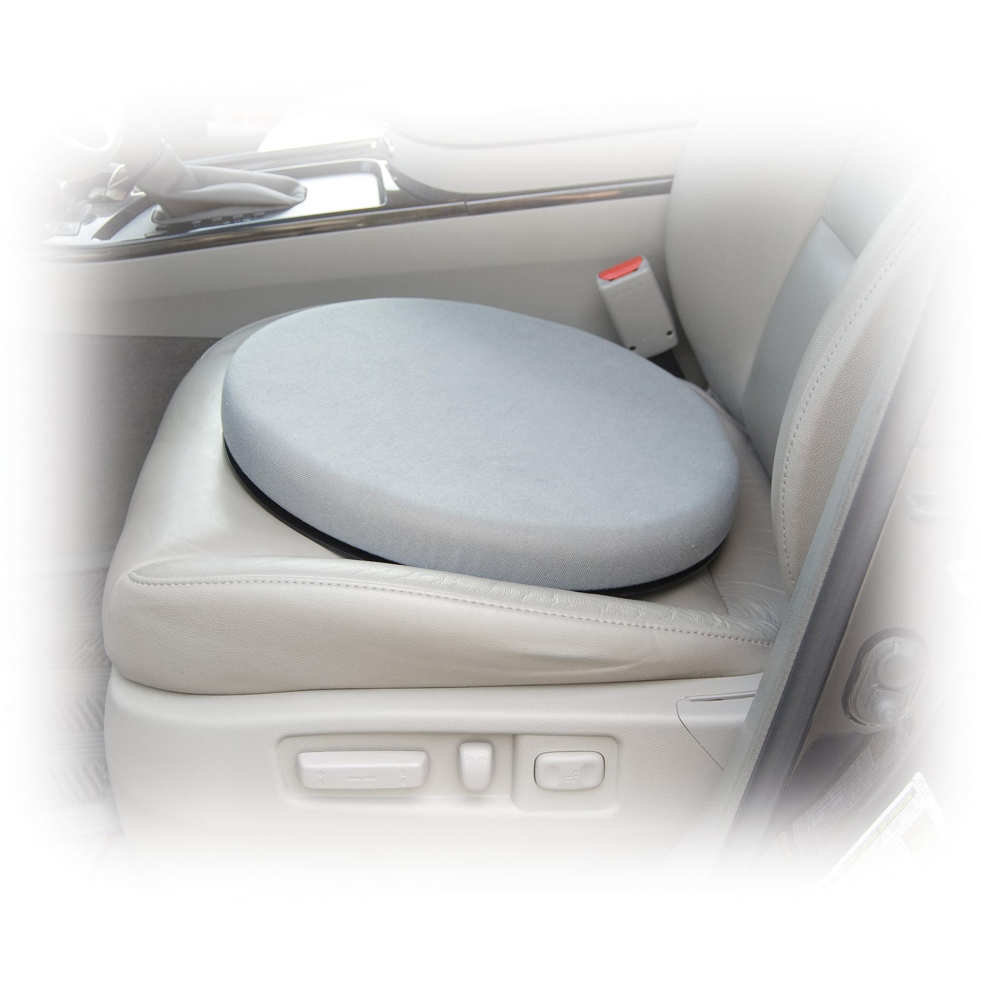 drive medical padded swivel seat cushion walmart com