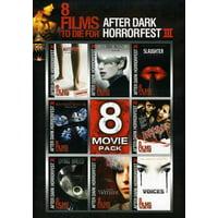 Afterdark Horrorfest: 8 Movie Pack (DVD)