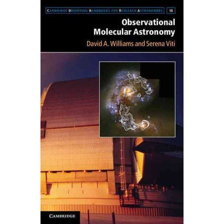 Observational Molecular Astronomy  Exploring The Universe Using Molecular Line Emissions