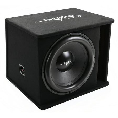 Skar Audio SDR-1X18D2 Single 18