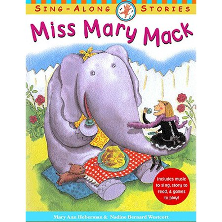 Miss Mary Mack - Kato Mask