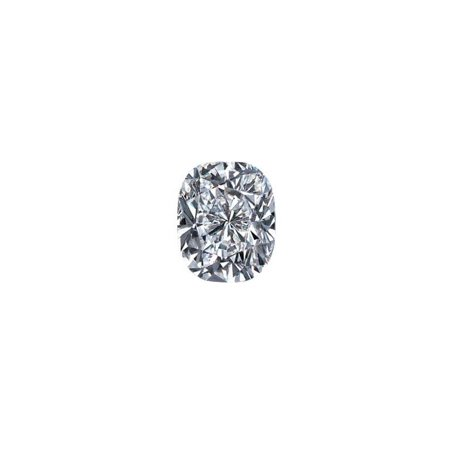 1.34ct F Color, VS2 Clarity, Very Good Cut Cushion Shaped IGI Certified (Best Color Clarity For A Diamond)