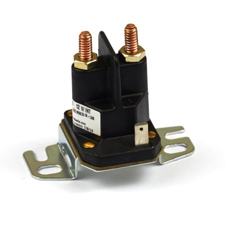 Briggs & Stratton Outlet (Briggs and Stratton Starter Solenoid )