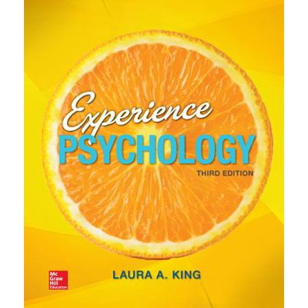 - Loose Leaf Experience Psychology