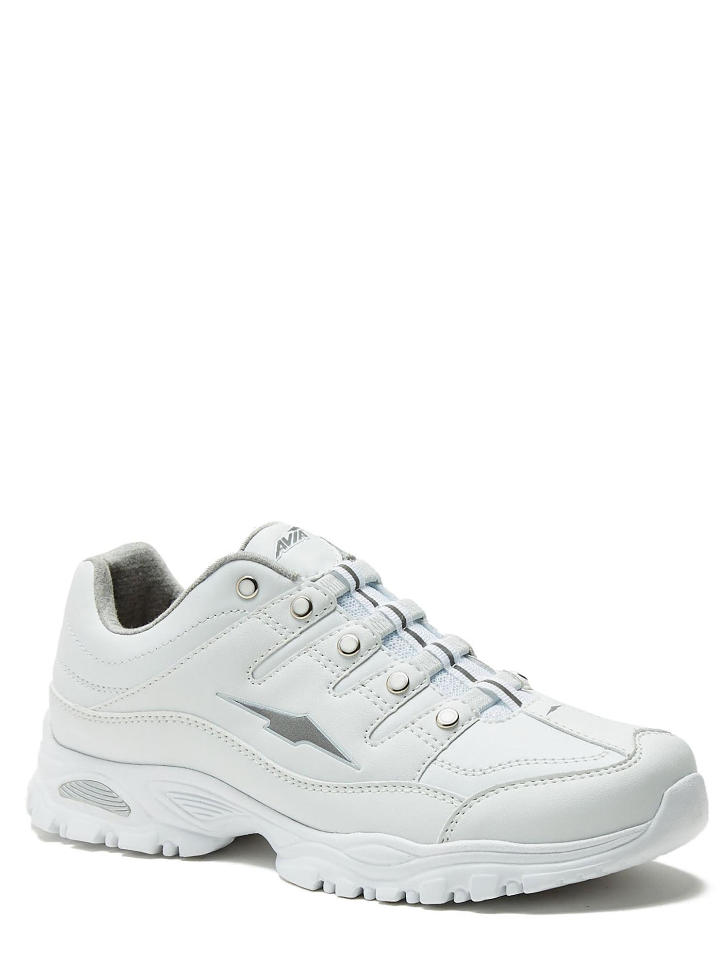 wide width tennis shoes for women