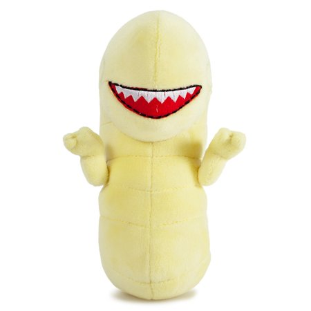 """Image of Plush - Alien - Chestburster Soft Doll 7"""" Toy New Kidrobot kr14190"""