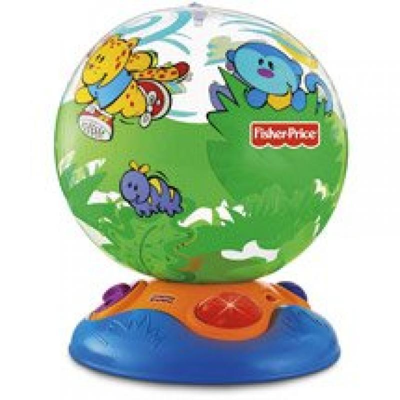 Fisher Price Tetherball by Fisher-Price