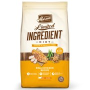 Merrick Limited Ingredient Diet Grain-Free Real Chicken Recipe Dry Dog Food - 22 lb. Bag
