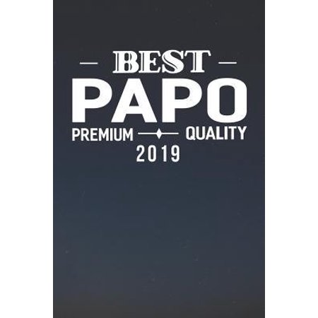 Best Papo Premium Quality 2019: Family life Grandpa Dad Men love marriage friendship parenting wedding divorce Memory dating Journal Blank Lined Note