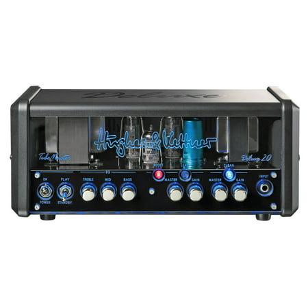 Hughes & Kettner TM20DH Deluxe 20 Watt Guitar Amplifier