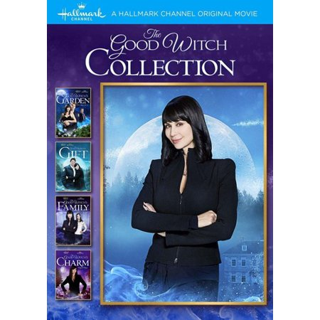 The Good Witch Collection (DVD)](Halloween Movies 3 Witches)
