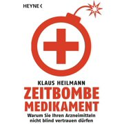 Zeitbombe Medikament - eBook