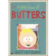 South Park: A Little Box Of Butters (Widescreen) by PARAMOUNT HOME VIDEO