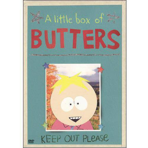 South Park: A Little Box Of Butters (Widescreen)