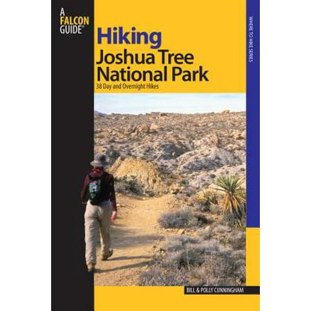 Hiking Joshua Tree National Park : 38 Day and Overnight