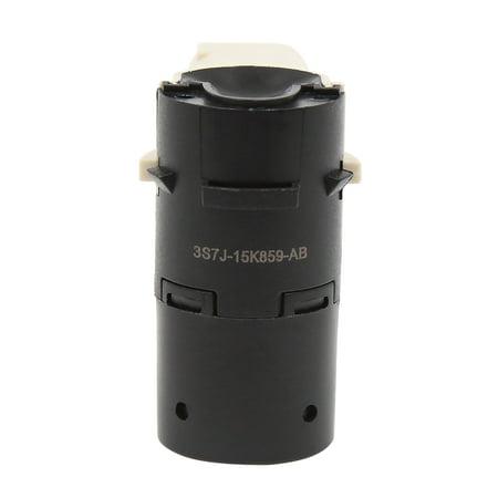 3S7J-15K859-AB Black Car Auto Reverse Parking Assist Sensor for Ford - image 3 of 4