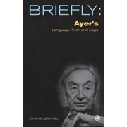 Briefly (Scm Press): Ayer's Language, Truth and Logic (Paperback)