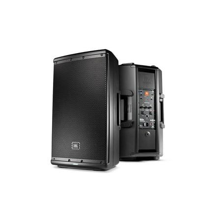 (Jbl Professional Eon600 Series Eon612 Speaker System - 500 W Rms - Portable, Pole-mountable, Floor Standing, Flyable - Wireless Speaker[s] - 57 Hz - 20 Khz - Bluetooth - Bass Reflex, (eon612))