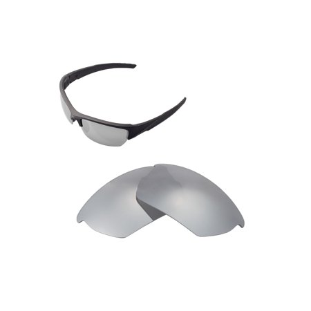 0a13f4aacc Walleva - Walleva Titanium Polarized Replacement Lenses for Wiley X Valor  Sunglasses - Walmart.com