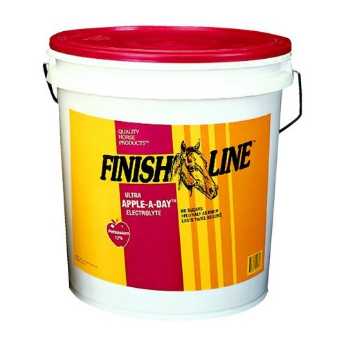 Finish Line Apple A Day Electrolyte