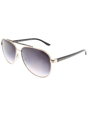 5c123b78ed Product Image Michael Kors Women s Gradient Hvar MK5007-109936-59 Rose-Gold  Aviator Sunglasses