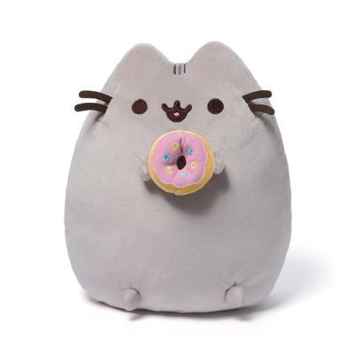 Pusheen w/Donut by Gund - 4048771](Pusheen Nurse)