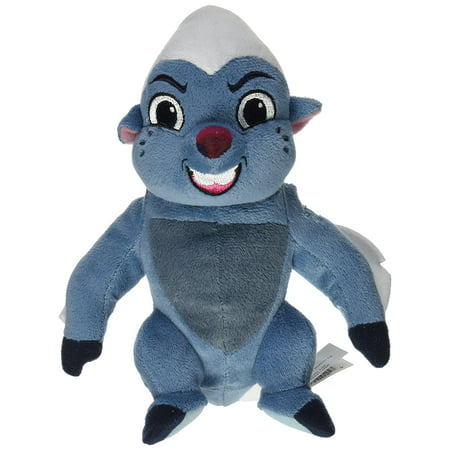 Disney Lion Guard Bunga Bean Plush - Plush Lion