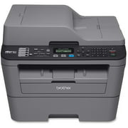 Brother MFC-L2700DW Compact Wireless Laser All-in-One, Copy/Fax/Print/Scan