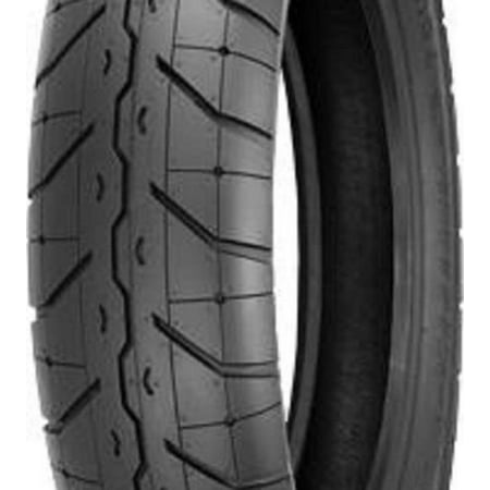 Shinko 87-4167 230 Tour Master Front Tire - 80/90H21